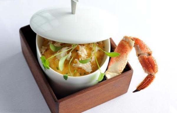 Супи з морських коктейлів: рецепти з покроковим фото