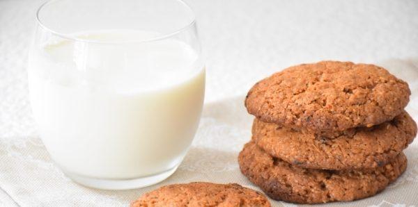 Вівсяне печиво по ГОСТу: класичний рецепт з фото