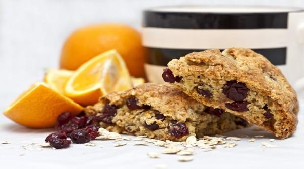 Печиво з вівсяних пластівців: легкі покрокові рецепти з фото