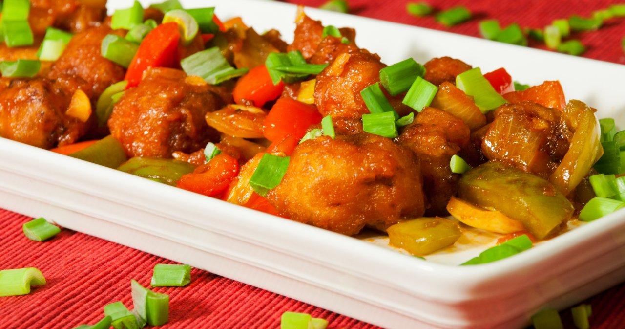 Свинина в кисло-солодкому соусі: рецепти страв китайської кухні