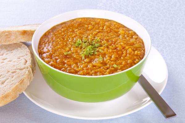 Суп із сочевиці просто і смачно: рецепти з покроковим фото