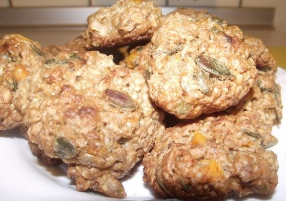 Пісне вівсяне печиво в домашніх умовах: рецепти з фото