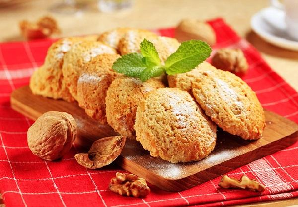 Печиво на розсолі від огірків і помідорів: рецепти з фото