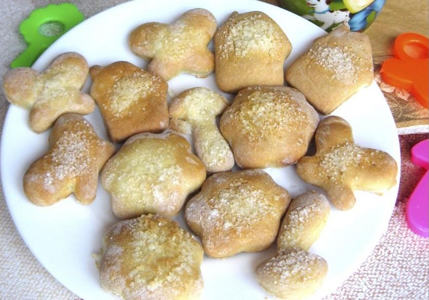 Рецепти смачного, простого і швидкого печива на кефірі