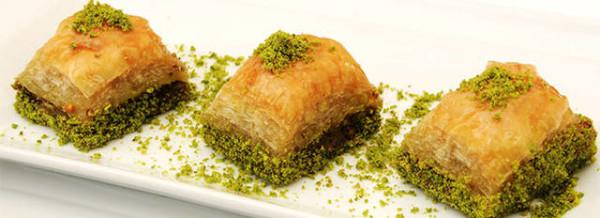 Пахлава турецька, вірменська, кримська медова: рецепт з фото