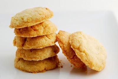 Пісочне печиво в домашніх умовах: простий рецепт з фото