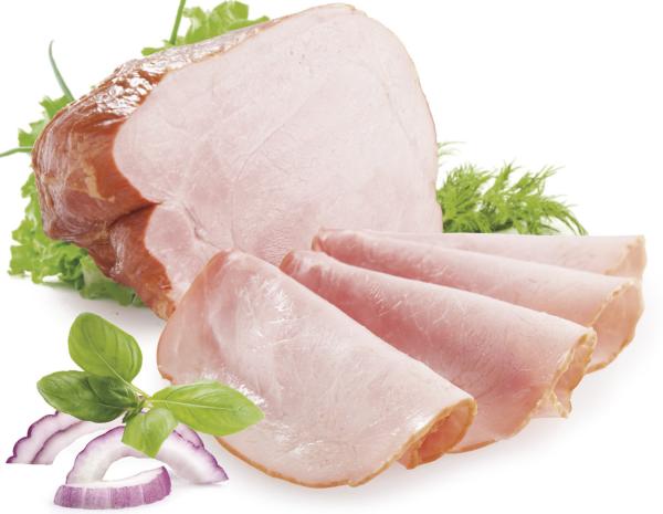 Шинка в домашніх умовах з свинини: прості рецепти
