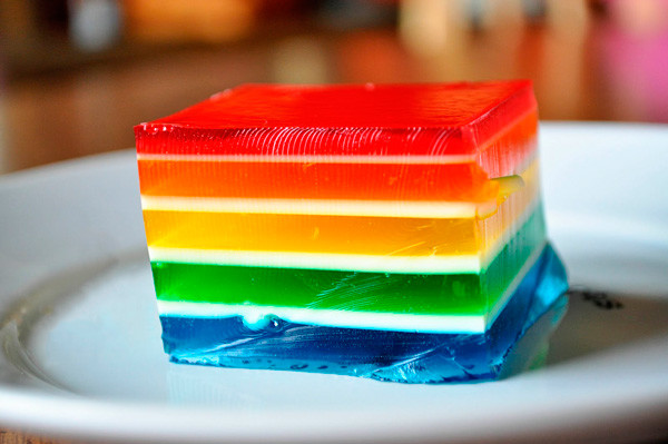 Як зробити желе в домашніх умовах: рецепти десертів