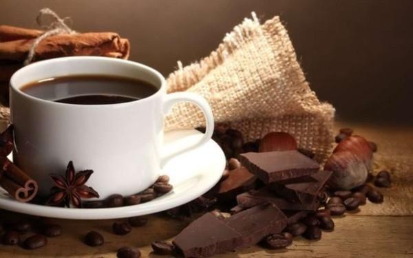 Гарячий шоколад: покроковий рецепт в домашніх умовах