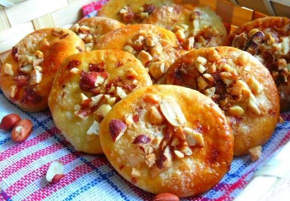 Печиво на пиві з маргарином і без нього: рецепти з фото