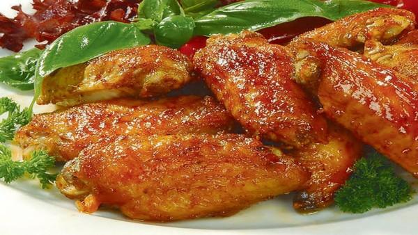 Як правильно замаринувати курячі крильця для шашлику