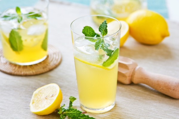 Як зробити лимонад в домашніх умовах: рецепти з відео