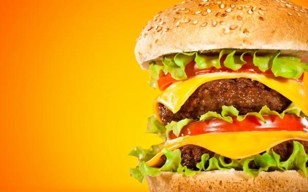 Гамбургери в домашніх умовах: рецепти з фото і відео