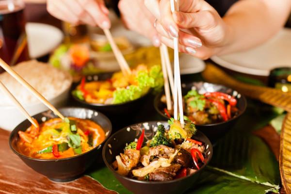 Китайська кухня рецепти страв з фото покроково