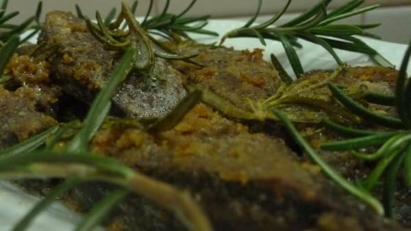 Смачні страви з печінки свинячої: покрокові рецепти з фото
