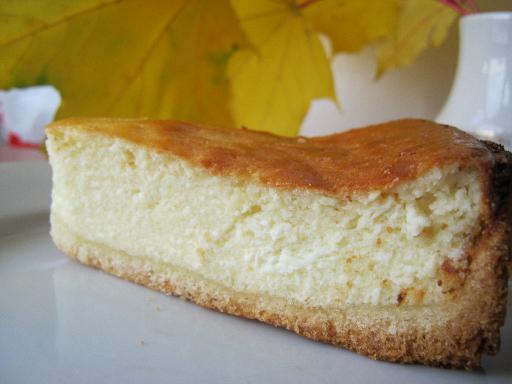 Пиріг з сиром з пісочного тіста: кілька фото-рецептів