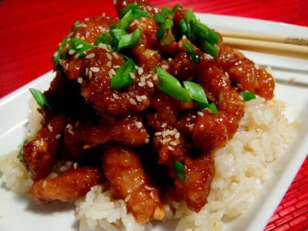 Курка в кисло-солодкому соусі по-китайськи: найкращі рецепти