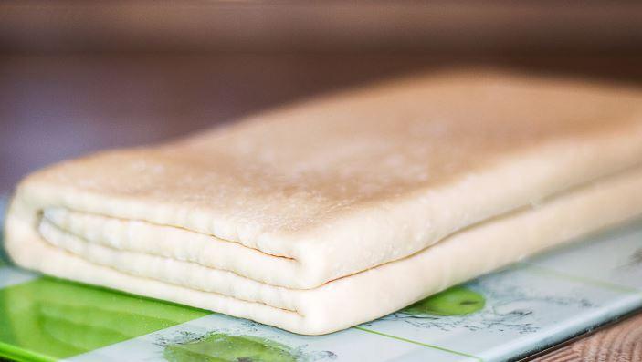 Як приготувати листкове тісто в домашніх умовах: рецепти