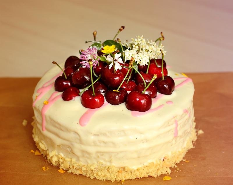 Торт сметанник: прості покрокові рецепти з фото і відео