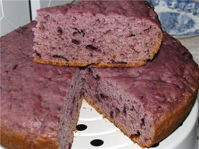 Рецепт простого смачного торта в домашніх умовах відео