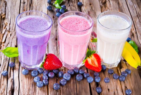Молочний коктейль в домашніх умовах: рецепти та поради