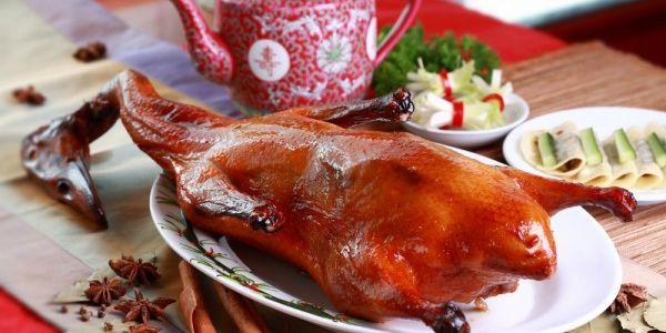 Качка по пекінськи: рецепти домашнього приготування з фото і відео