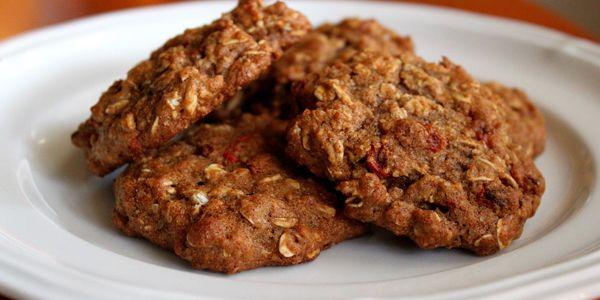 Вівсяне печиво в домашніх умовах: класичне і дієтичне