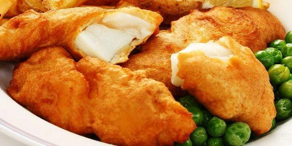 Риба в клярі: рецепти, корисні поради кулінарів